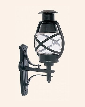 Y.A.12360 - Garden Lighting Wall Light