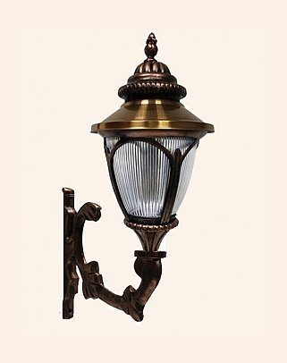 Y.A.12400 - Garden Lighting Wall Light