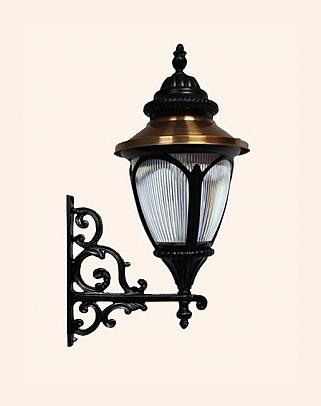 Y.A.12402 - Garden Lighting Wall Light