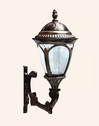 Y.A.12419 - Garden Lighting Wall Light