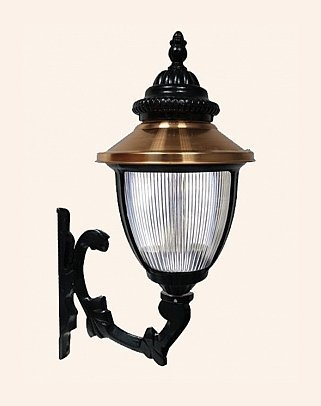 Y.A.12440 - Garden Lighting Wall Light