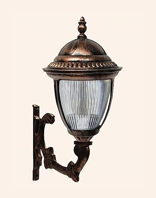 Y.A.12466 - Garden Lighting Wall Light
