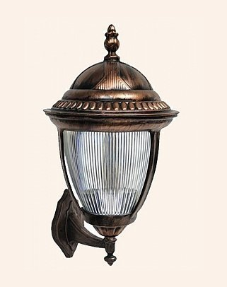 Y.A.12470 - Garden Lighting Wall Light