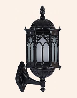 Y.A.12522 - Garden Lighting Wall Light