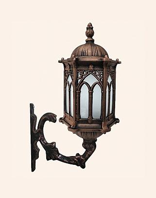 Y.A.12532 - Garden Lighting Wall Light