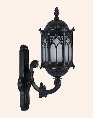 Y.A.12534 - Garden Lighting Wall Light