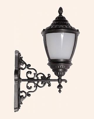 Y.A.12542 - Garden Lighting Wall Light