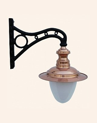 Y.A.12560 - Garden Lighting Wall Light