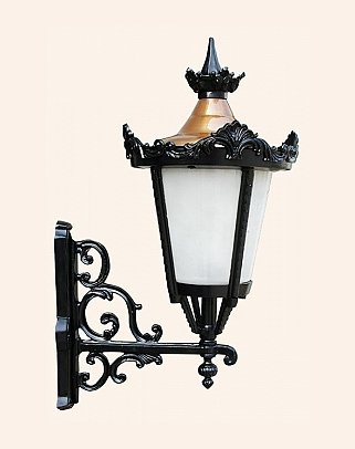 Y.A.70220 - Garden Lighting Wall Light