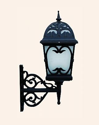 Y.A.70200 - Garden Lighting Wall Light
