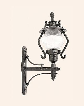 Y.A.6188 - Garden Lighting Wall Light