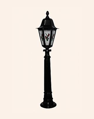 Y.A.5912 - Grass Lights Pole