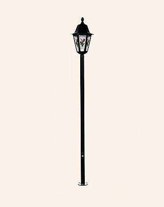 Y.A.5926 - Grass Lights Pole