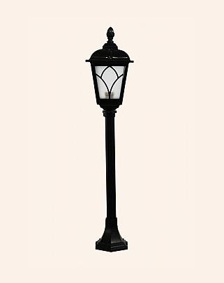 Y.A.5746 - Grass Lights Pole