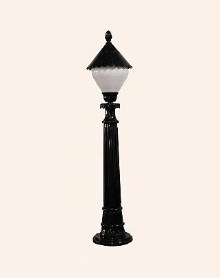 Y.A.5612 - Grass Lights Pole