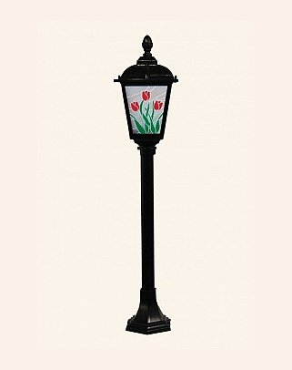 Y.A.5672 - Grass Lights Pole