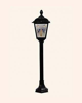 Y.A.5690 - Grass Lights Pole