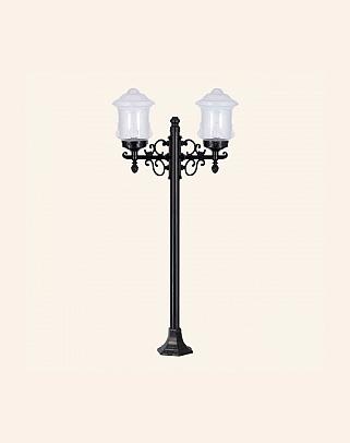 Y.A.5274 - Grass Lights Pole