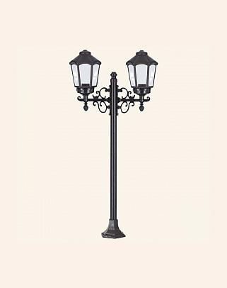 Y.A.5336 - Grass Lights Pole