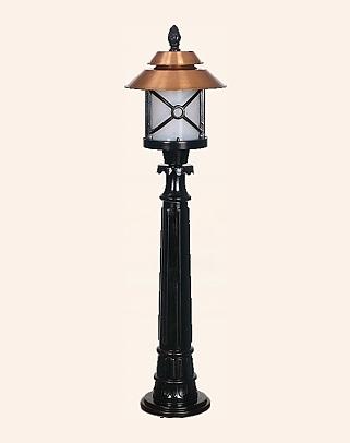Y.A.6343 - Grass Lights Pole