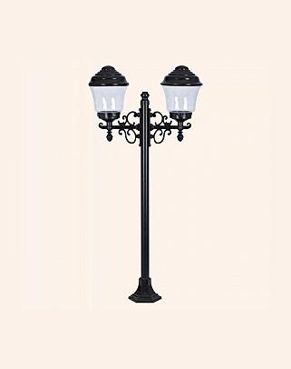 Y.A.5348 - Grass Lights Pole