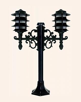 Y.A.6385 - Grass Lights Pole
