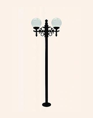 Y.A.6665 - Grass Lights Pole
