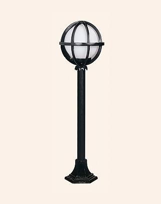 Y.A.6536 - Grass Lights Pole
