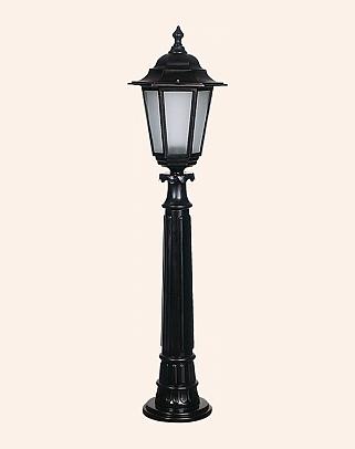 Y.A.12134 - Grass Lights Pole