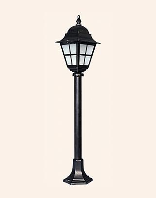 Y.A.12192 - Grass Lights Pole