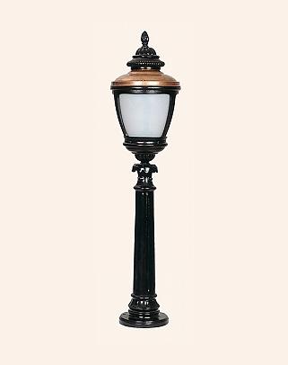 Y.A.12390 - Grass Lights Pole