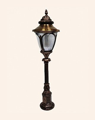 Y.A.12416 - Grass Lights Pole