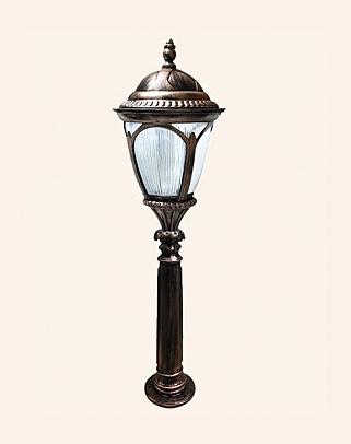 Y.A.12430 - Grass Lights Pole