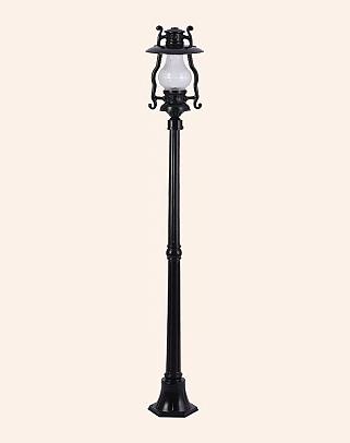 Y.A.12498 - Grass Lights Pole