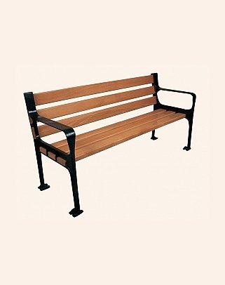 Y.A.14406 - Benches and Sitting Groups