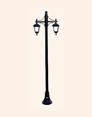 Y.A.5802 - Garden Lighting Poles