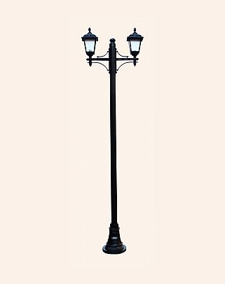 Y.A.5804 - Garden Lighting Poles