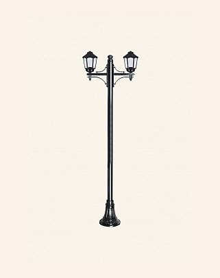 Y.A.5347 - Garden Lighting Poles
