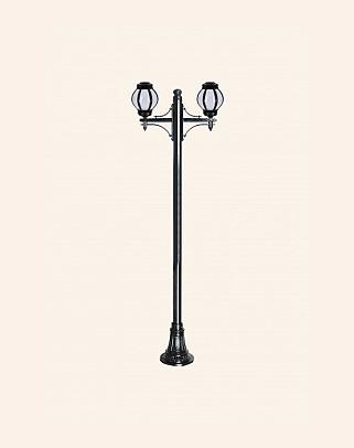 Y.A.5287 - Garden Lighting Poles