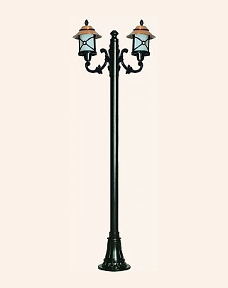 Y.A.6339 - Garden Lighting Poles