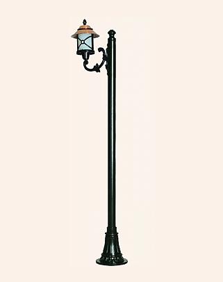 Y.A.6341 - Garden Lighting Poles