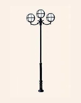 Y.A.70025 - Garden Lighting Poles