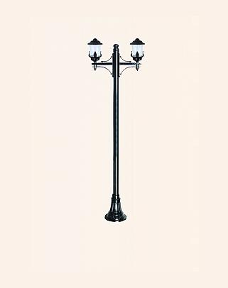 Y.A.5275 - Garden Lighting Poles