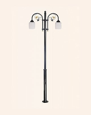 Y.A.5218 - Garden Lighting Poles