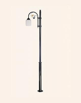 Y.A.5220 - Garden Lighting Poles