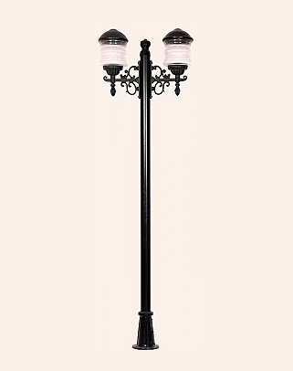 Y.A.6482 - Garden Lighting Poles