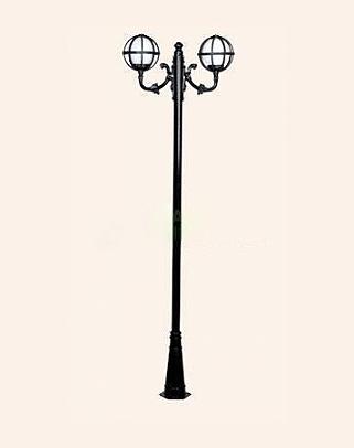 Y.A.6534 - Garden Lighting Poles