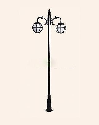 Y.A.6538 - Garden Lighting Poles