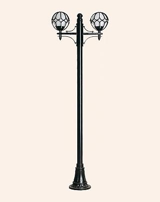 Y.A.6562 - Garden Lighting Poles