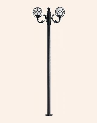 Y.A.6566 - Garden Lighting Poles